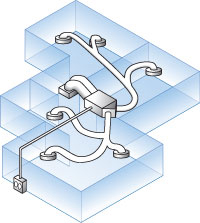 Ducted-Split-System