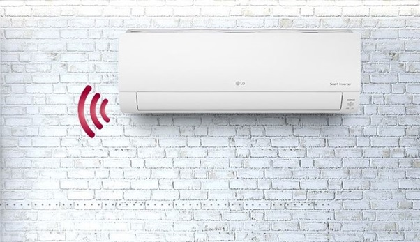 lg-split-system-on-wall